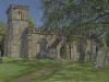 Rimpton Church - Somerset