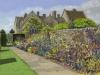 Lytes Cary Gardens - Somerset