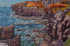 Winsprit-Worth-Matravers-Jurrasic-Coast-55x65-oic
